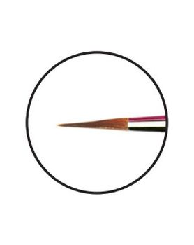 Barbara II Nail Art Brush