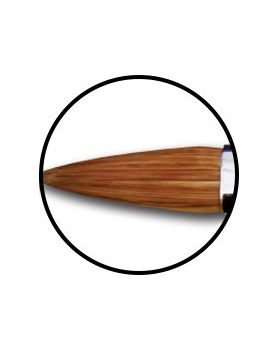 Kolinsky 8 Acrylic Builder Brush