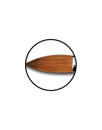 The Big One Acrylic Builder Brush