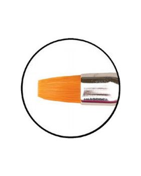 6 Gel Builder Brush