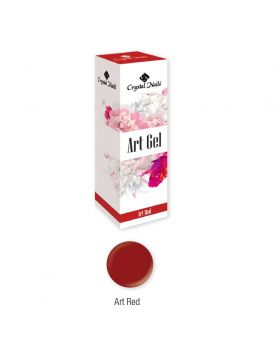 Art Gel - Red