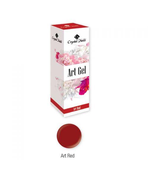 Art Gel - Red