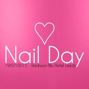Nail Day ticket - Leeds