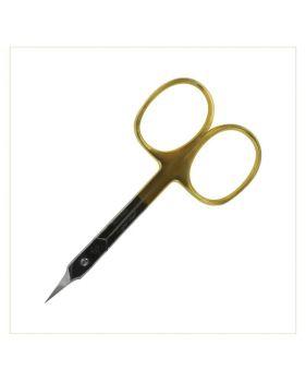 Skin Scissors - Golden Scissors