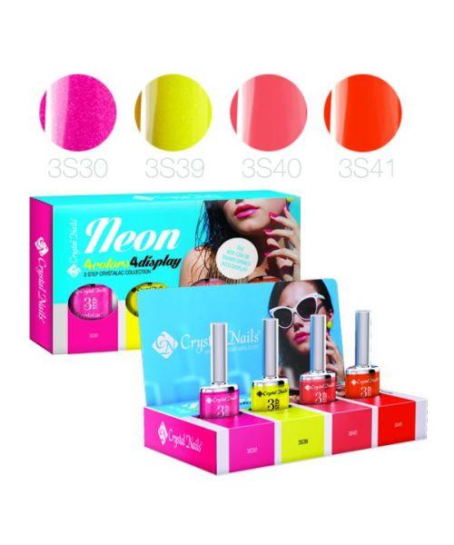 Neon CrystaLac Kit