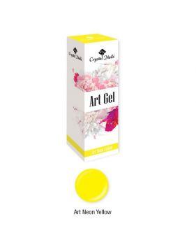 Art Gel - Neon Yellow