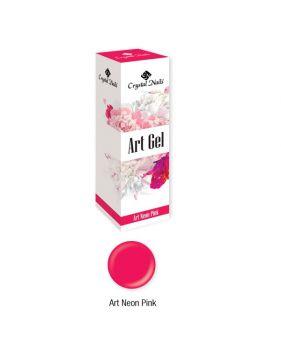 Art Gel - Neon Pink