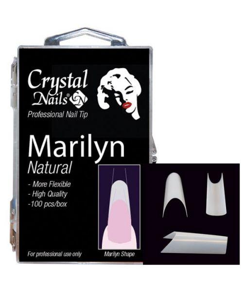 Marilyn Natural Tip Box