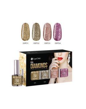 Full Diamond CrystaLac Kit