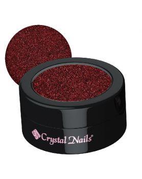 Glitter Small - Claret