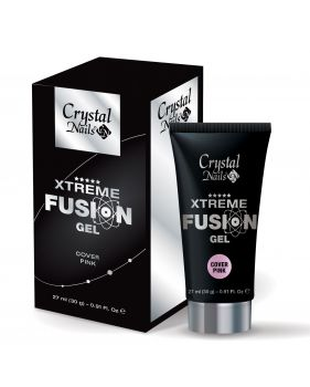 Xtreme Fusion Gel Cover Pink (30g)