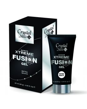 Xtreme Fusion Gel Extra White (30g)