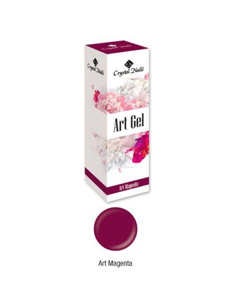 Art Gel - Magenta