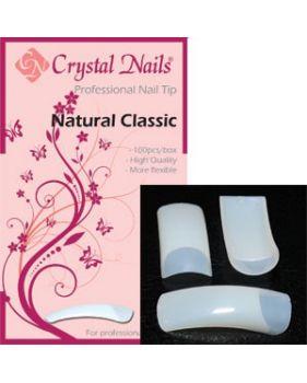 Natural Classic Tip Box