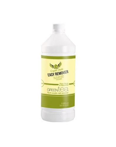 Acryl & Tip Remover - Green Tea Fragrance (1000ml)
