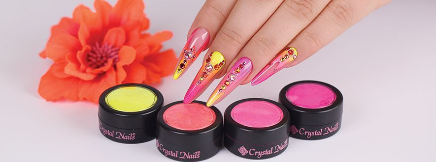 Nail Art Powder
