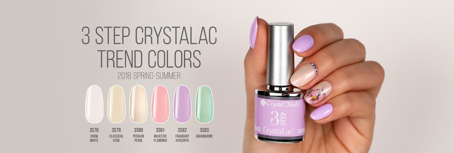 Summer nail trends 2017
