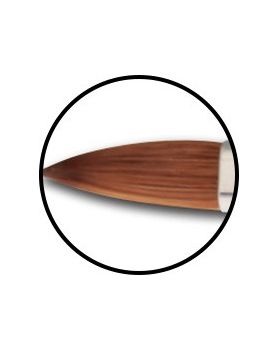 Xtreme Brush Acrylic Builder Brush