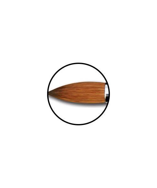 The Big One Acrylic Builder Brush