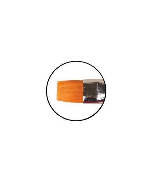 Firm Gel Brush Gel Builder Brush