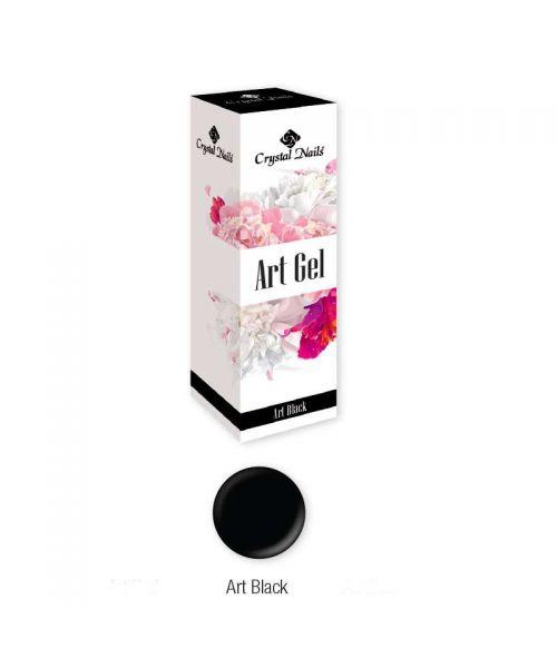 Art Gel - Black