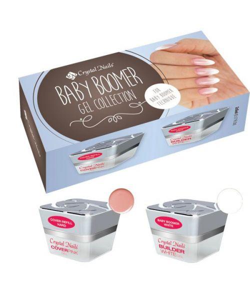 Baby Boomer gel kit