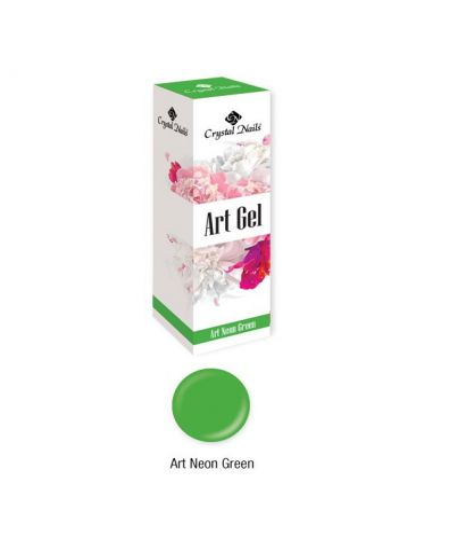 Art Gel - Neon Green