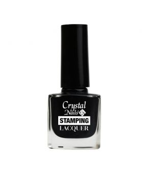 Stamping Lacquer - Black