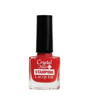 Stamping Lacquer - Red