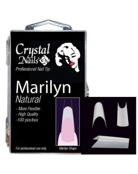 Marilyn Natural Tip Box
