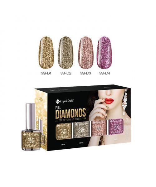Full Diamond