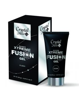 Xtreme Fusion Gel Clear (30g)