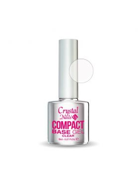 Compact Base Gel Clear (8ml)