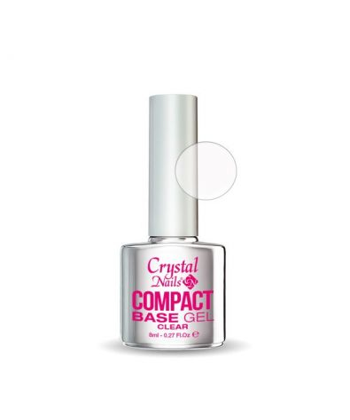 Compact Base Gel Clear (8ml)