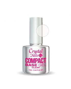 Compact Base Gel Clear (13ml)
