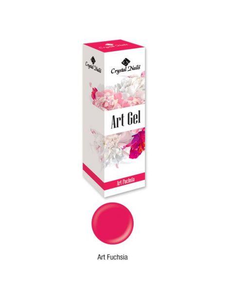 Art Gel - Fuchsia