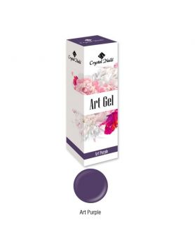Art Gel - Purple
