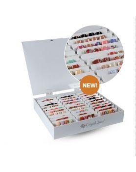 Portfolio Box - Acryl