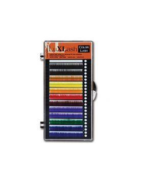 Colour Lash B-curl (0.15mm) X (13mm)