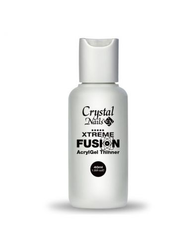 Xtreme Fusion Acrylgel Thinner (40ml)