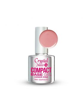 Compact Base Gel Cover pink (13ml)