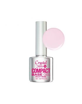 Compact Base Gel Milky Rose (8ml)