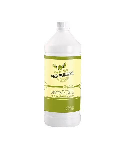 Acryl & Tip Remover - Green Tea Fragrance (1000ml)