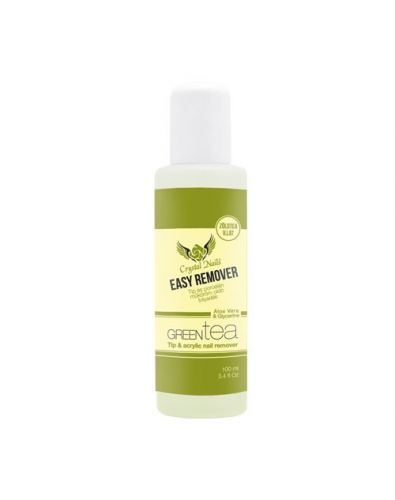 Acryl & Tip Remover - Green Tea Fragrance (100ml)