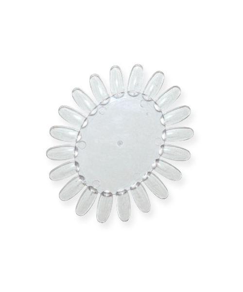 Clear Nail Art Disc