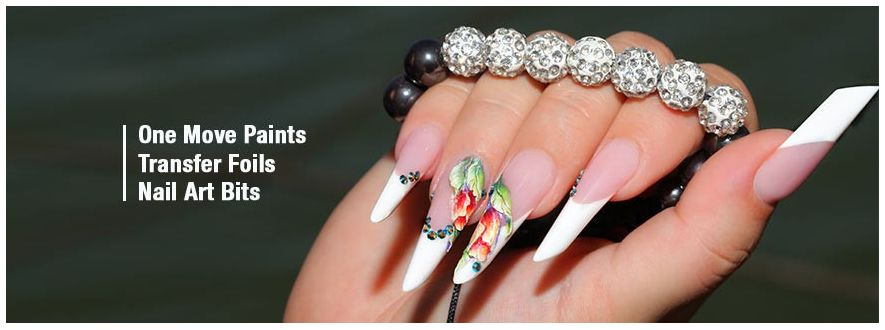 Crystal Nails Uk