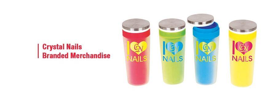 We Love Crystal Nails
