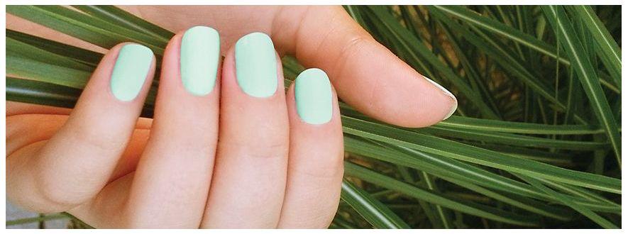 Japanese Manicure P-Shine
