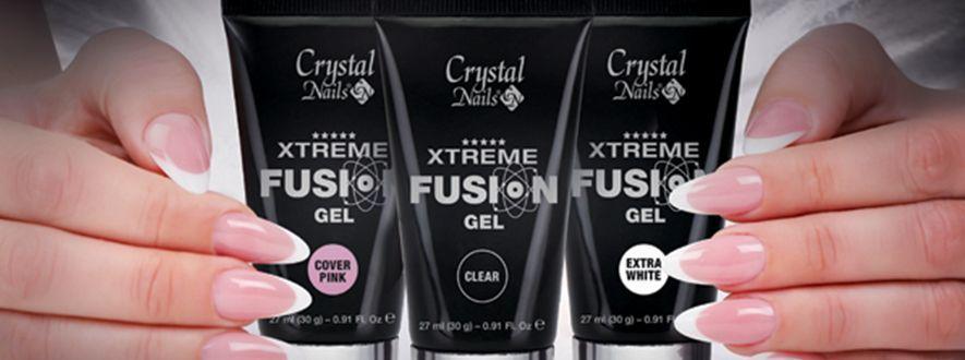 Fusion AcrylGels