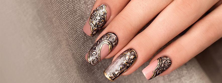Baroque Gels
